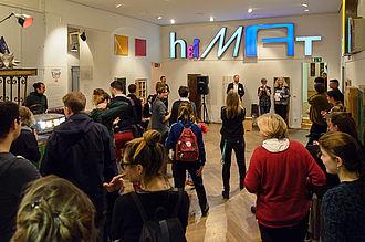 VieLBar Projekt Tagung Jugend Museum
