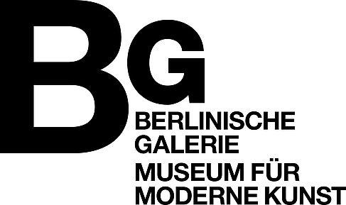 Logo der Berlinischen Galerie