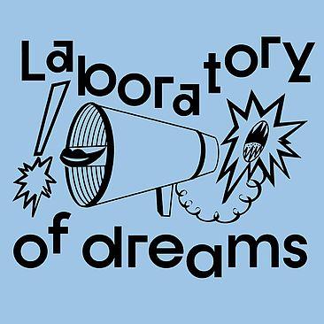 "Online-Angebot ""Laboratory of dreams"""
