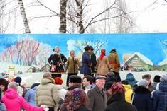 Exkursion 2014: Maslenitsa (Fasching) im Freiluftmuseum